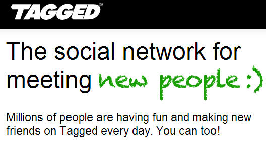tagged profile - Online Dating Insider