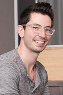 Secret co-founder Chrys Bader (Secret)