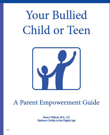 Free ebook for parents
