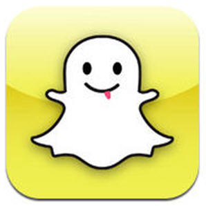 "New version of Snapchat for iOS has ""SnapKidz"" feature"