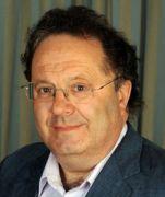 UK government advisor, John Carr